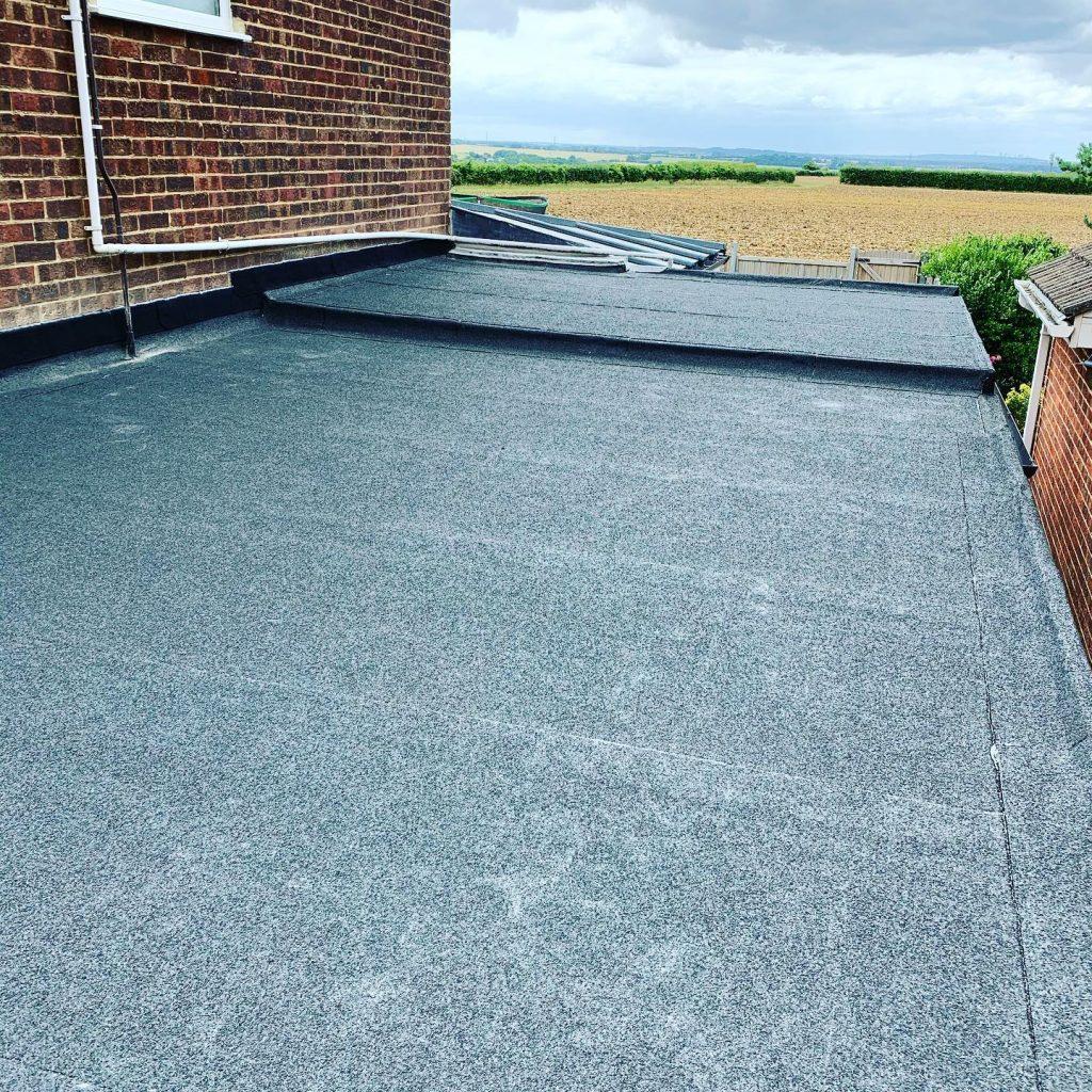 Services - Henleys Roofing Ltd
